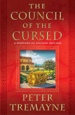 Cover image for The council of the cursed