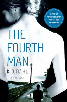 Cover image for The fourth man