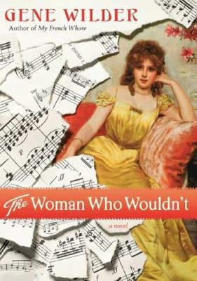 Cover image for The woman who wouldn't