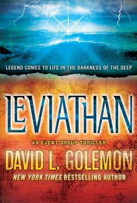 Cover image for Leviathan : an Event Group thriller
