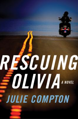 Cover image for Rescuing Olivia