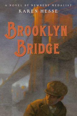 Cover image for Brooklyn Bridge