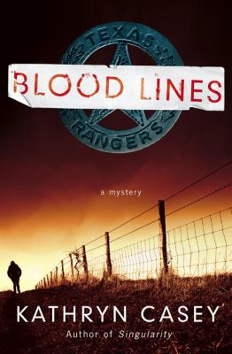 Cover image for Blood lines