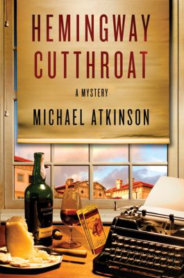 Cover image for Hemingway cutthroat