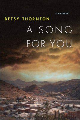 Cover image for A song for you