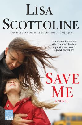 Cover image for Save me