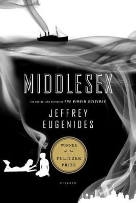 Cover image for Middlesex