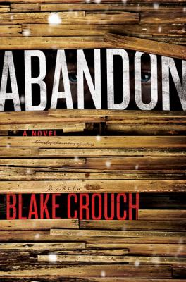 Cover image for Abandon