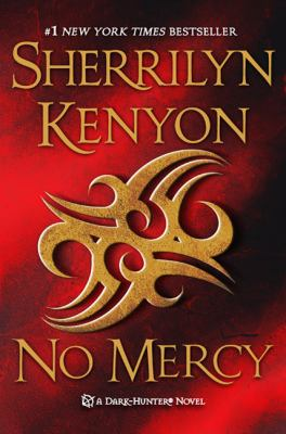 Cover image for No mercy