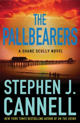 Cover image for The pallbearers