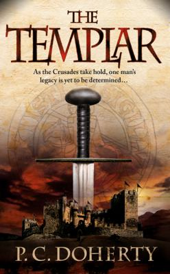 Cover image for The templar