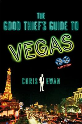 Cover image for The good thief's guide to Vegas