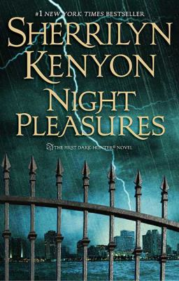 Cover image for Night pleasures