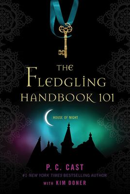 Cover image for The fledgling handbook 101