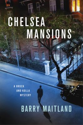 Cover image for Chelsea mansions