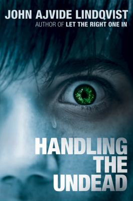 Cover image for Handling the undead