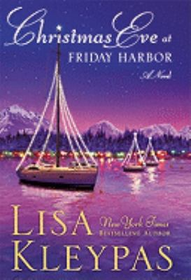Cover image for Christmas Eve at Friday Harbor