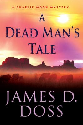 Cover image for A dead man's tale