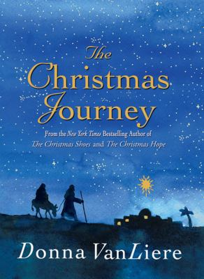 Cover image for The Christmas journey