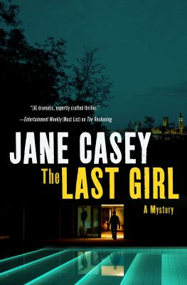 Cover image for The last girl