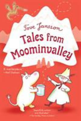 Cover image for Tales from Moominvalley