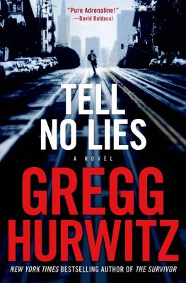 Cover image for Tell no lies