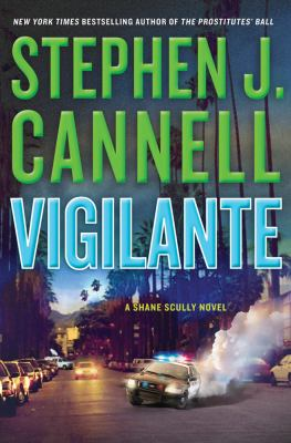 Cover image for Vigilante