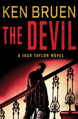 Cover image for The devil