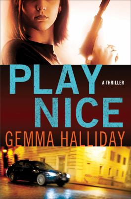 Cover image for Play nice