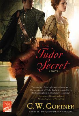 Cover image for The Tudor secret