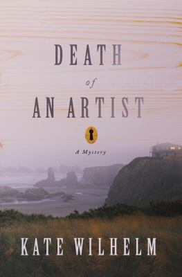 Cover image for Death of an artist : [a mystery]