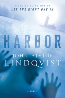 Cover image for Harbor