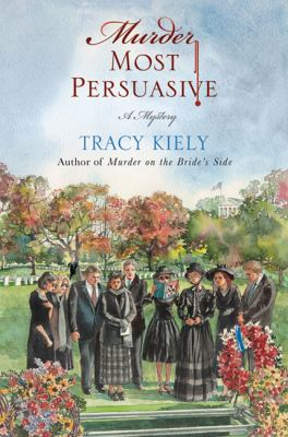 Cover image for Murder most persuasive : a mystery