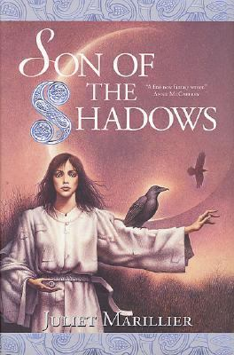 Cover image for Son of the shadows