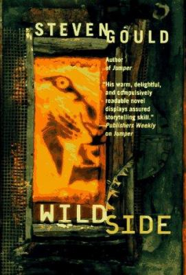 Cover image for Wildside
