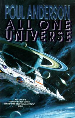 Cover image for All one universe