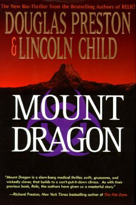 Cover image for Mount dragon