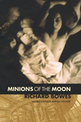 Cover image for Minions of the moon