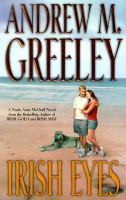 Cover image for Irish eyes : a Nuala Anne McGrail novel