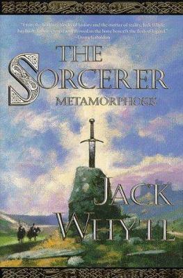 Cover image for The sorcerer : metamorphosis