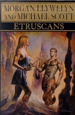 Cover image for Etruscans