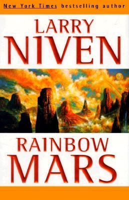Cover image for Rainbow Mars