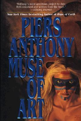 Cover image for Muse of art