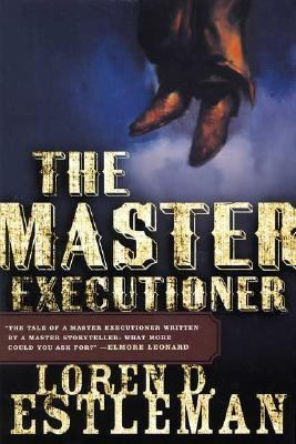 Cover image for The master executioner