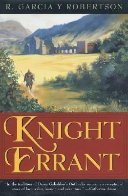 Cover image for Knight errant