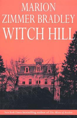 Cover image for Witch Hill
