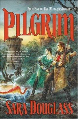 Cover image for Pilgrim