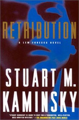 Cover image for Retribution : a Lew Fonesca novel