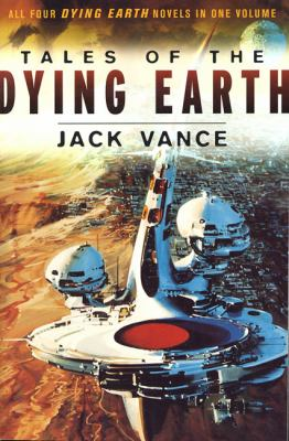 Cover image for Tales of the dying earth
