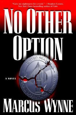 Cover image for No other option